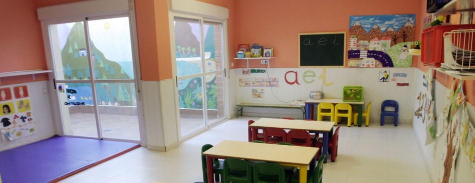 """Centro de Educación Infantil """"Las Hadas"""""""