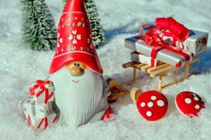 Llega la Navidad a Las Hadas